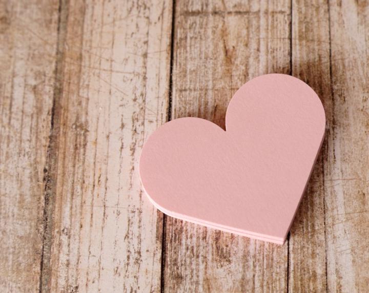 pink-die-cut-hearts